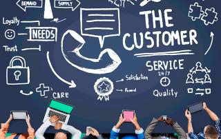 Estrategias para mejorar la atención al cliente