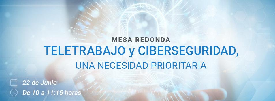 Teletrabajo y Ciberseguridad