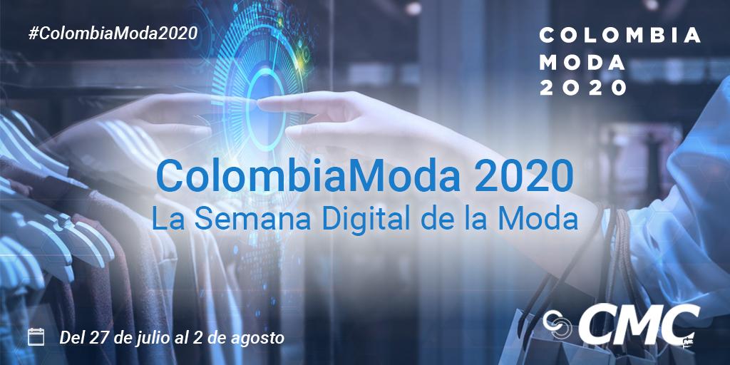 ColombiaModa 2020