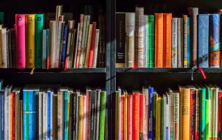 5 libros de tecnología que debes leer antes de que acabe el 2020