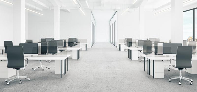 Contact Tracking: más seguridad y eficiencia en la gestión de espacios corporativos