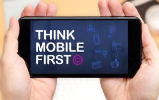 Mobile First, generando nuevas oportunidades de negocio