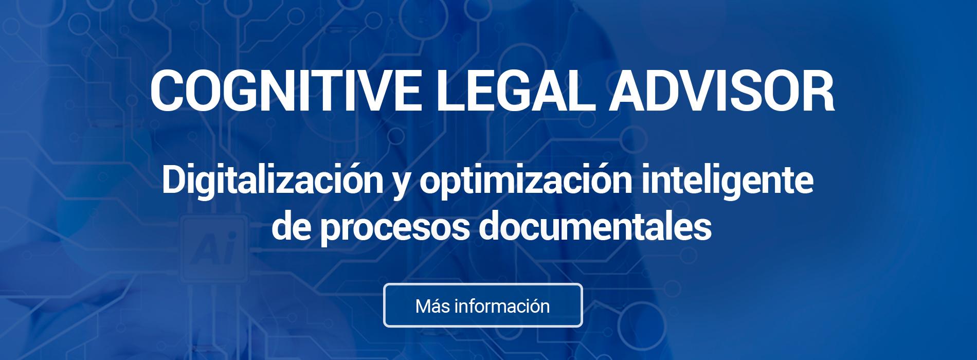 cognitive legal advisor